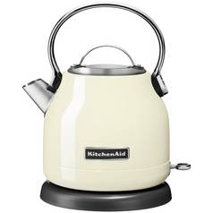 KitchenAid Dome Kettle - Almond