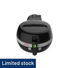 Tefal Actifry 1KG Health Fryer - Black Best Price, Cheapest Prices