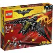 more details on LEGO Bat Movie Batwing Vehicle - 70916