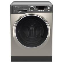 Hotpoint RD966GDUK 6KG Washer Dryer - Graphite