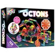 more details on Galt Toys Super Octons Construction Toy - 168 Pieces