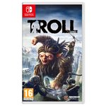 more details on The Troll & I Switch Pre-Order Game
