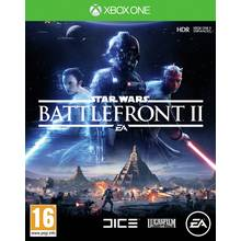 Star Wars Battlefront II Xbox One Game