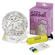 more details on Mitre Floopz Scriball Colouring Football
