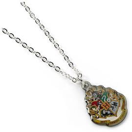 Harry Potter Hogwarts Crest Pendant