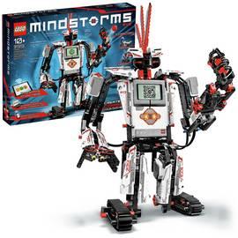 Buy LEGO MINDSTORMS EV3 Toy Robot Building Kit - 31313