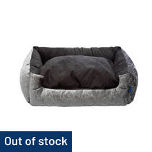 Silentnight Micro Climate Pet Bed - Medium