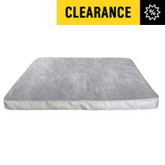 Country Check Medium Pet Mattress