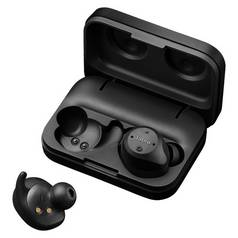 Jabra Elite Sport True Wireless In-Ear Headphones - Black