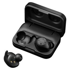 Jabra Elite 2 Sport True Wireless In-Ear Headphones - Black