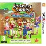 more details on Harvest Moon Skytree Village 3DS Pre-Order Game