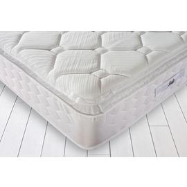 Sealy Geltex Activ Continuous Coil Pillowtop Mattress