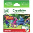 more details on LeapFrog Explorer Trolls Software