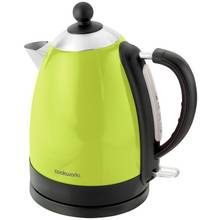 Cookworks Jug Kettle - Green