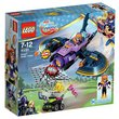 more details on LEGO DC Super Hero Batgirl Batjet Chase - 41230.