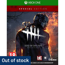 Dead By Daylight Xbox One Game