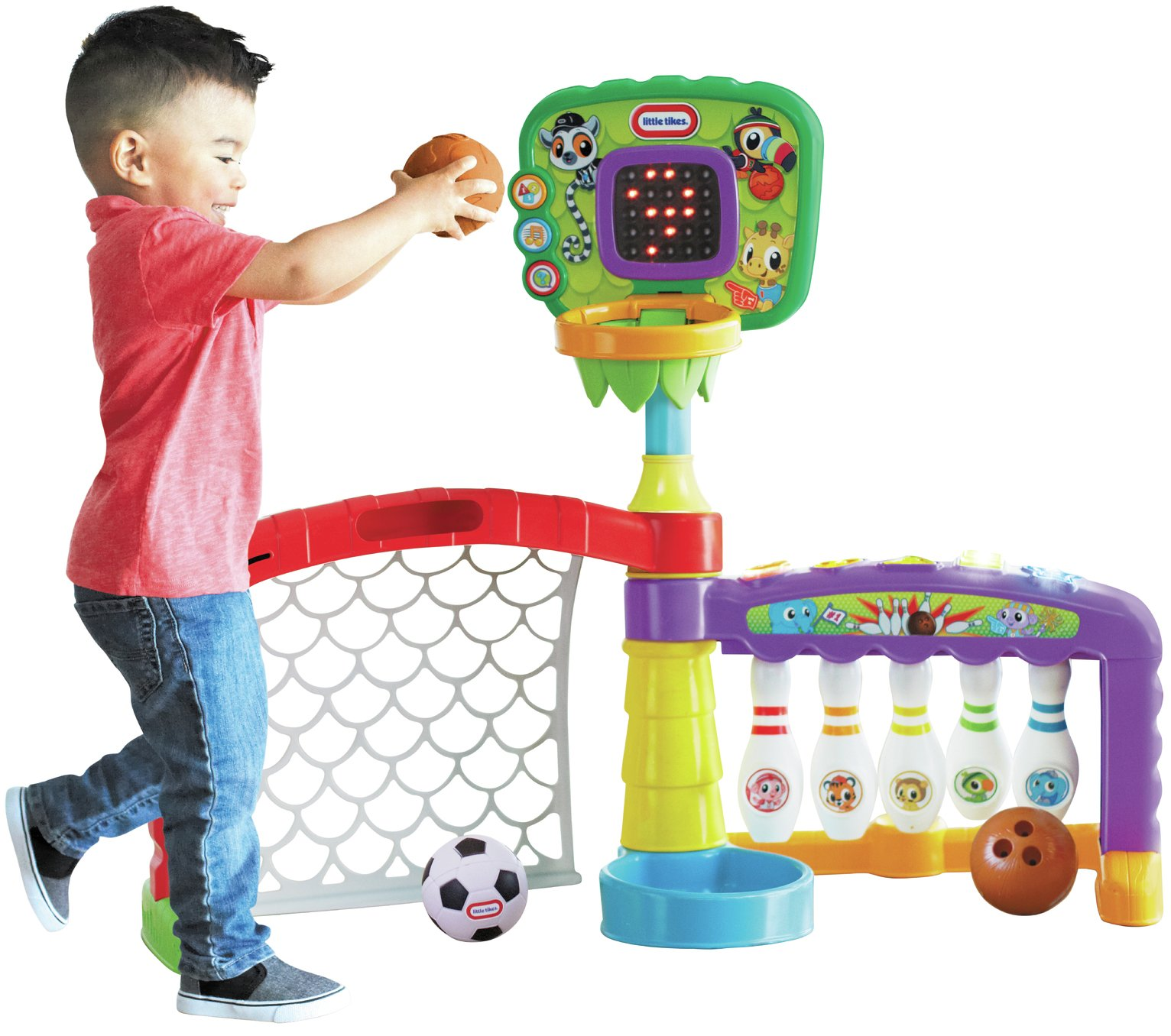 argos toys for 1 year old