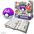 more details on Pokemon Guess.