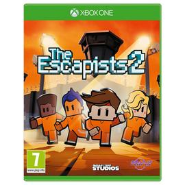The Escapists (Xbox One) Best Price and Cheapest
