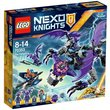 more details on LEGO Nexo the Heligoyle - 70353