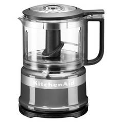 KitchenAid Mini Food Processor - Contour Silver