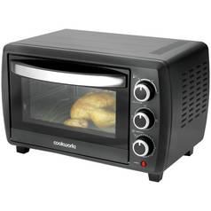 Cookworks 21L Mini Oven
