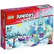 more details on LEGO Junior Frozen Anna and Elsa's Playground Playset-10736.
