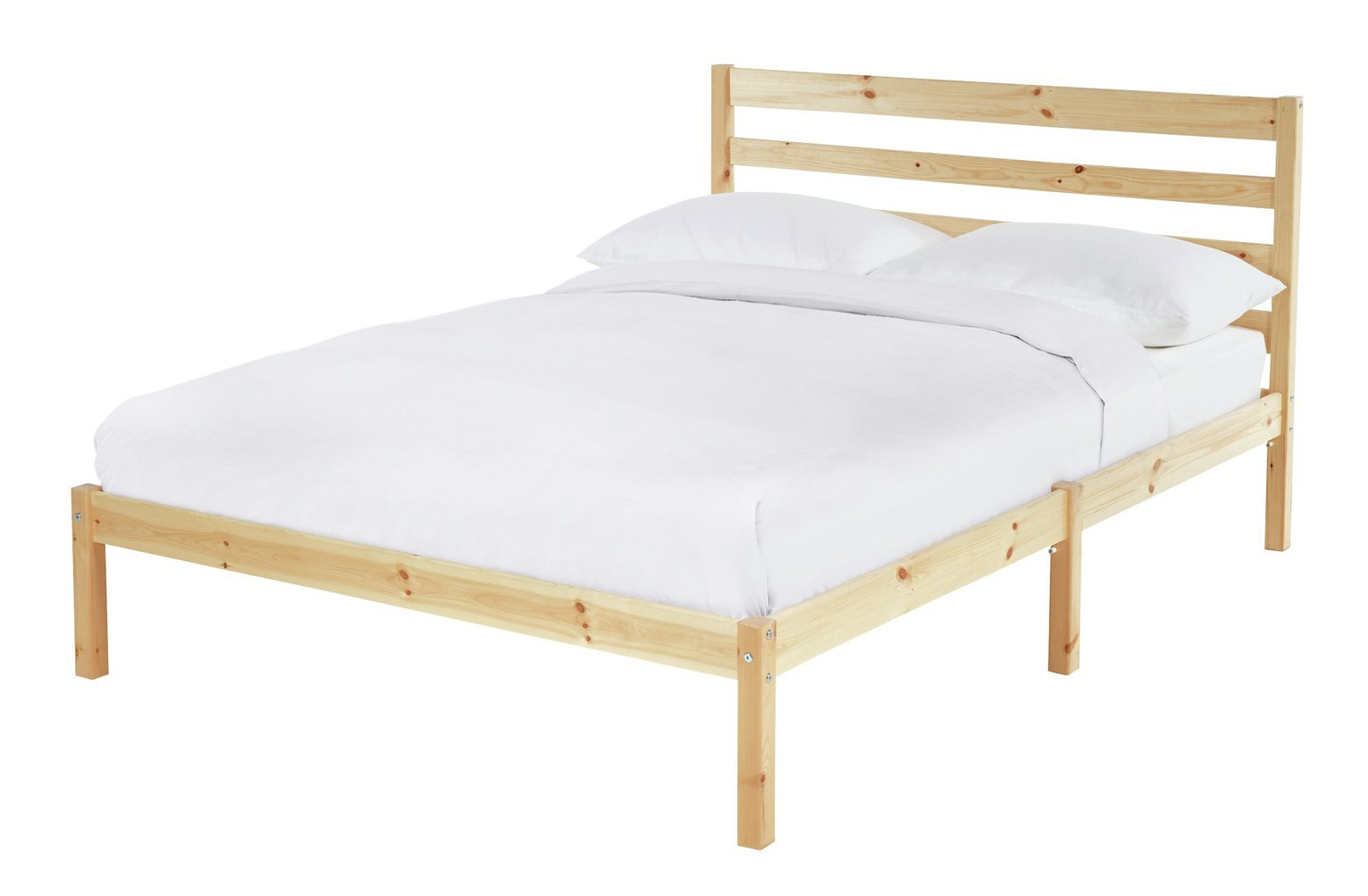 Wooden Bed Frames Argos