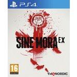 more details on Sine Mora Ex PS4 Pre-Order Game