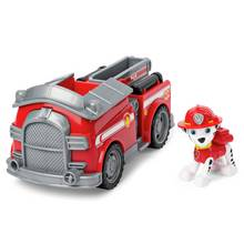 PAW Patrol Marshall's Fire Engine