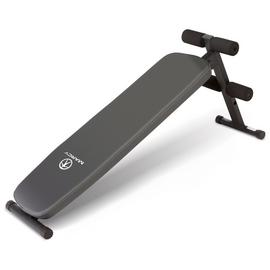 Marcy Abdominal Weight Bench