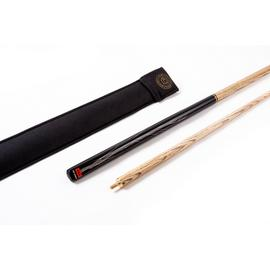 BCE 2 Piece Ash Snooker/Pool Cue
