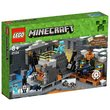 more details on LEGO Minecraft The End Portal Playset - 21124.