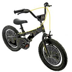 Batman 16 Inch Kids Bike