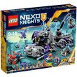 more details on LEGO Nexo Knights Jestros Headquarters - 70352.