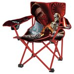 more details on Disney Star Wars Kids Outdoor Chair.