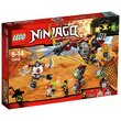 more details on LEGO Ninjago Salvage M.E.C - 70592.
