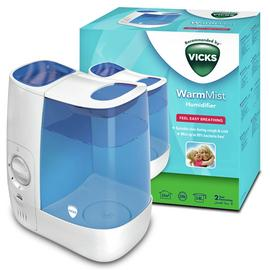 Vicks VH845 Warm Mist Humidifier