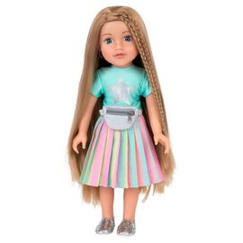Designafriend Patience Doll - 18inch/45cm