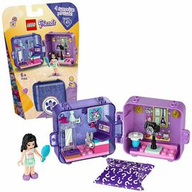 LEGO Friends Emma's Play Cube Playset Series 1 - 41404/t