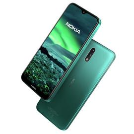 SIM Free Nokia 2.3 32GB Mobile Phone - Green
