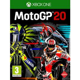 MotoGP 20 Xbox One Game Pre-Order