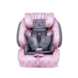 Cosatto Judo Group 1/2/3 ISOFIX Car Seat - Bunny Buddy