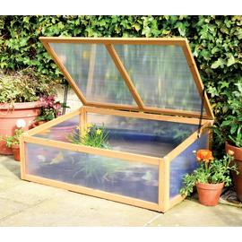 Spear & Jackson Cold Frame 1.