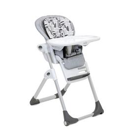 Joie Mimzy 2-in-1 Highchair - Logan