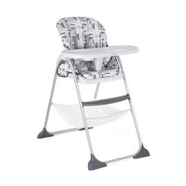 Joie Mimzy Snacker Highchair – Logan