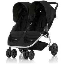 Britax B-AGILE DOUBLE Pushchair