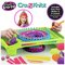 Shimmer & Sparkle Cra Z Knits Ultimate Neon Knitting Station