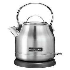 KitchenAid 5KEK1222BSX Dome Kettle - Contour Silver