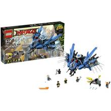 LEGO Ninjago Movie Lightning Jet - 70614